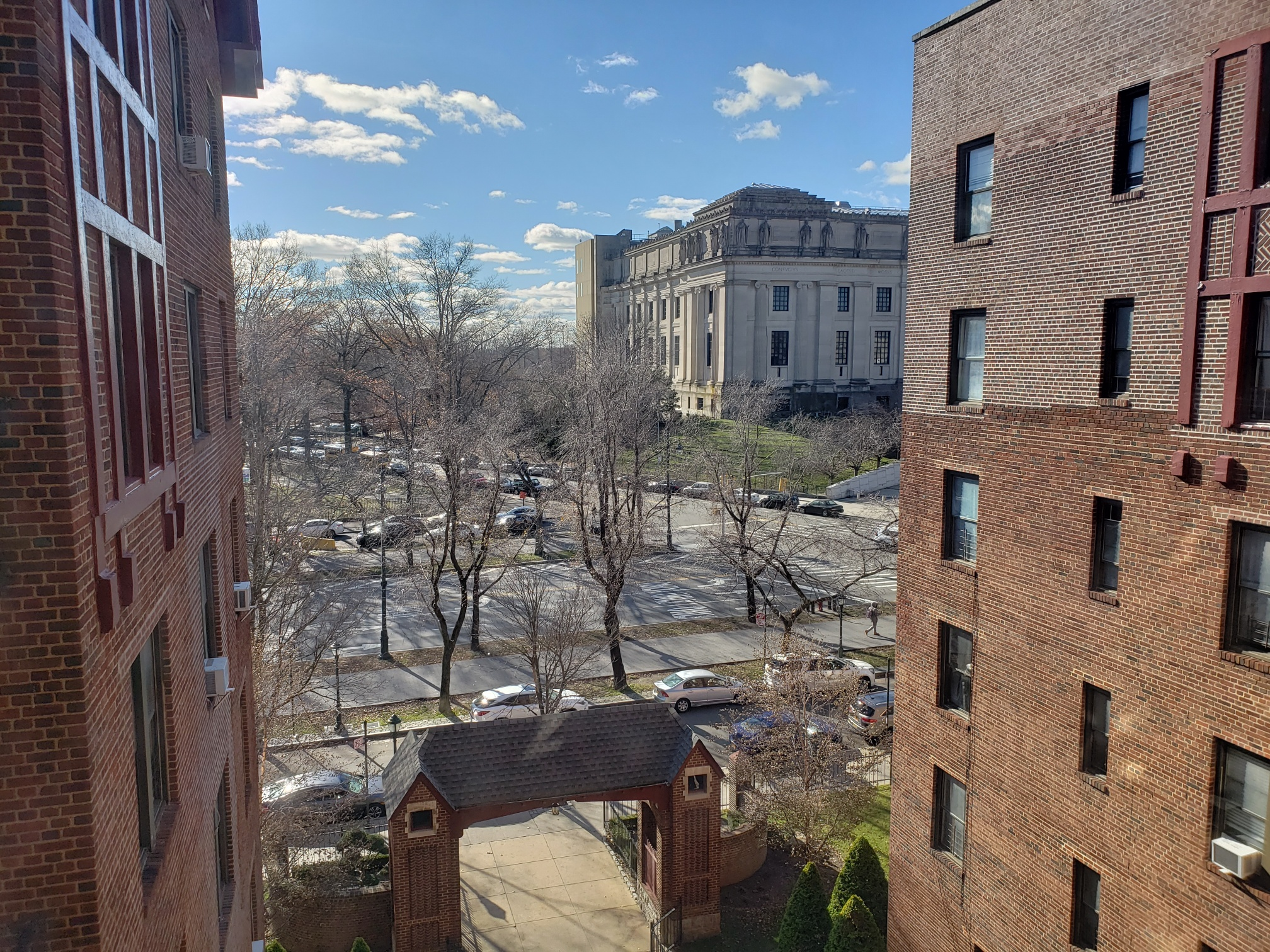 201 Eastern Parkway Unit 6P-11