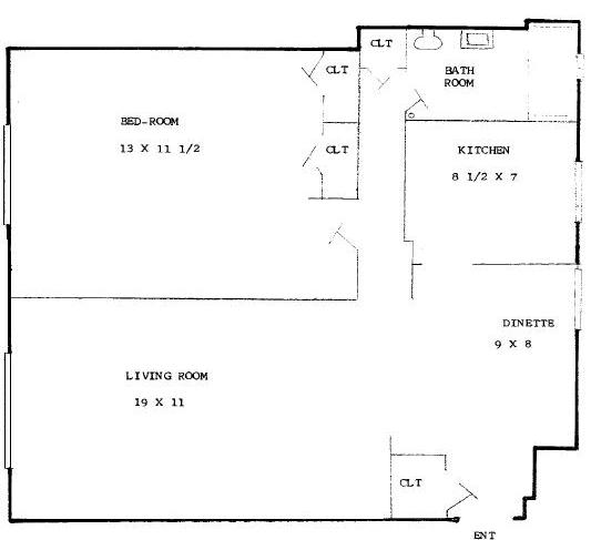 62-05 Woodhaven Blvd Unit 1C-18